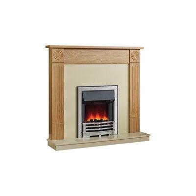 BeModern Dartford Electric Fireplace