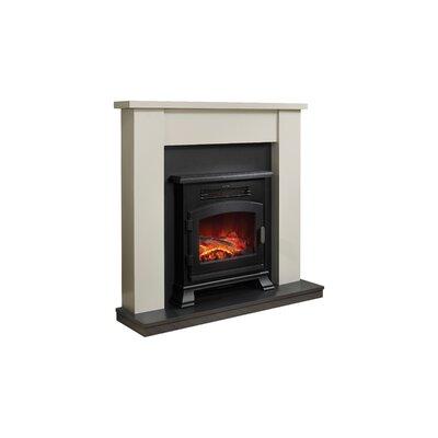 BeModern Ravensdale Electric Fireplace
