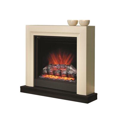 BeModern Perthshire Electric Fireplace