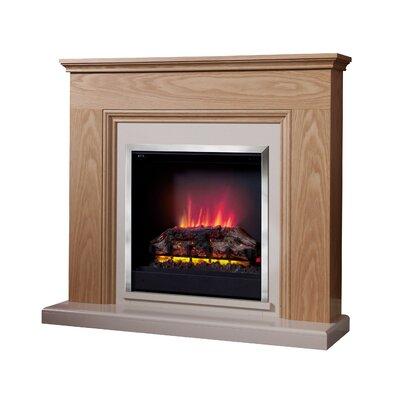 BeModern Stanton Electric Fireplace