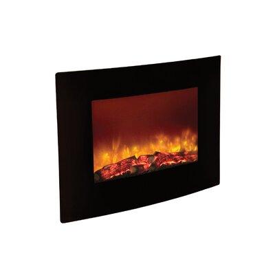 BeModern Quattro Electric Fireplace