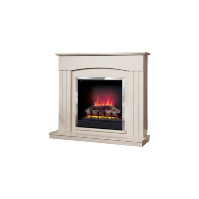 BeModern Linmere Electric Fireplace