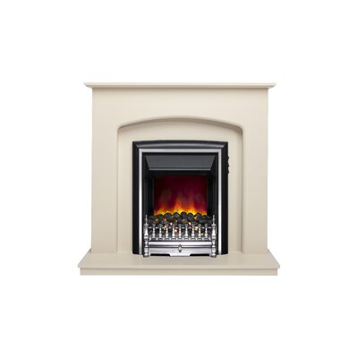 BeModern Lusso Eco Electric Fireplace