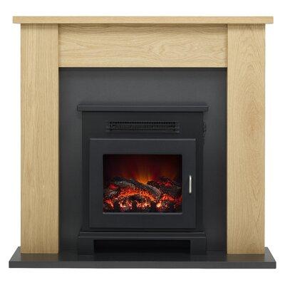 BeModern Craven Electric Fireplace