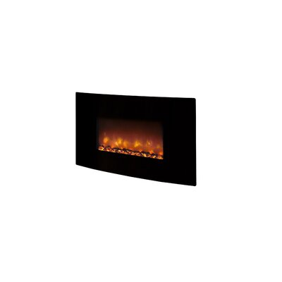 BeModern Orlando Electric Fireplace