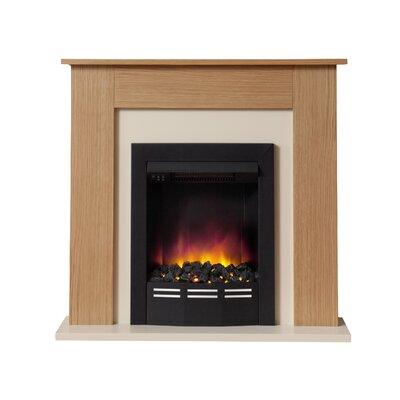 BeModern Colston Electric Fireplace