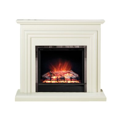 BeModern Carina Eco Electric Fireplace