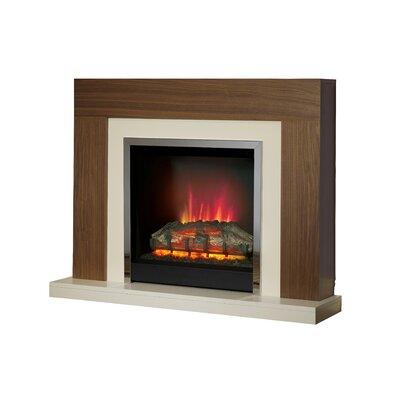 BeModern Lindale Electric Fireplace