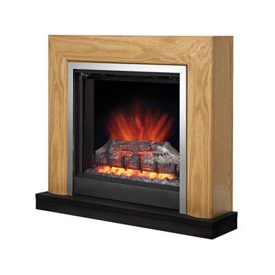 BeModern Devonshire Electric Fireplace