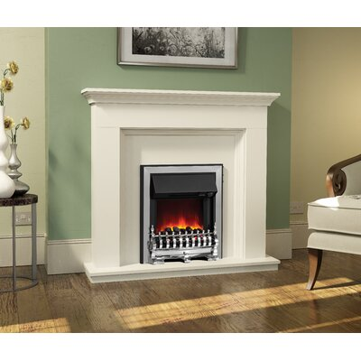 BeModern Marston Electric Fireplace