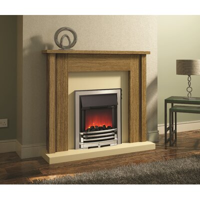 BeModern Belford Electric Fireplace
