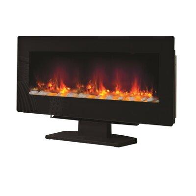 BeModern Amari Electric Fireplace