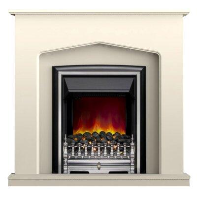 BeModern Ollerton Electric Fireplace