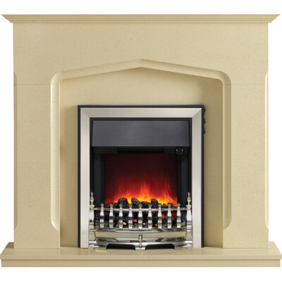 BeModern Bramwell Electric Fireplace
