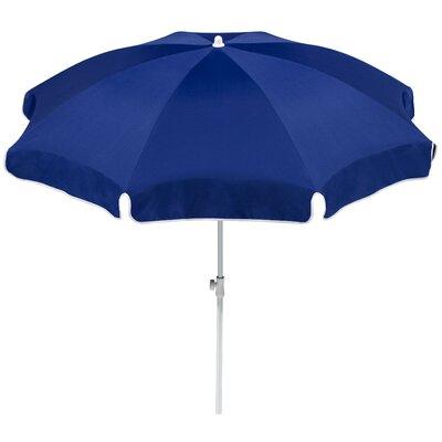 Schneider Schirme 2 m Schirm mit Volant Ibiza