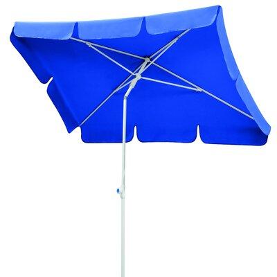 Schneider Schirme 1,8 m x 1,2 m Sonnenschirm Ibiza