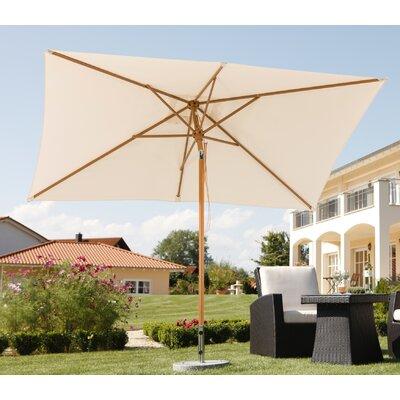 Schneider Schirme 3 m x 2 m Marktschirm Malaga
