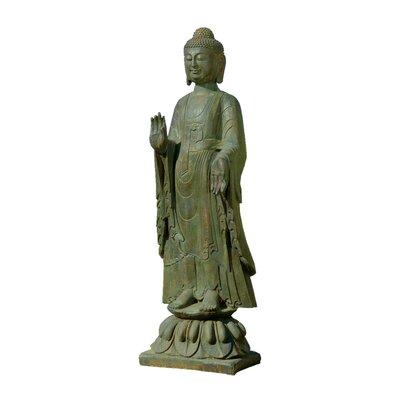 Design Toscano Statue The Enlightened Buddha