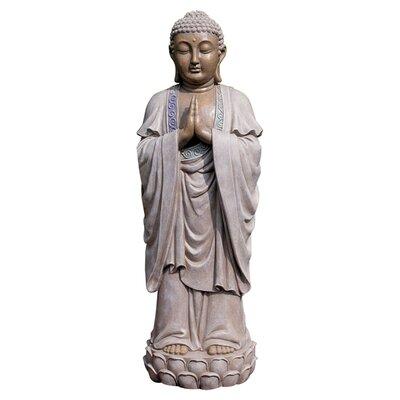Design Toscano Statue The Bodh Gaya Buddha
