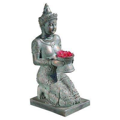 Design Toscano Statue Thai Princess