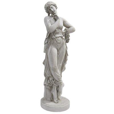 Design Toscano Canova Dancer Statue