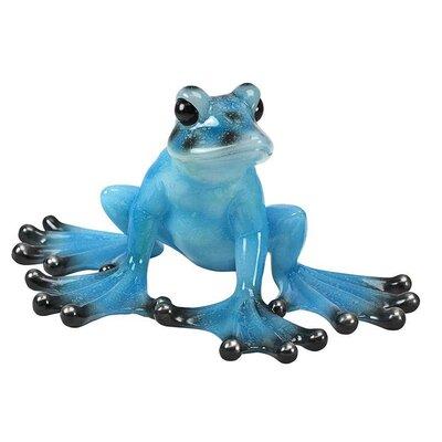 Design Toscano Tropical Frog Statue