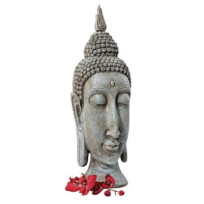 Design Toscano Sukhatohai Budda Statue