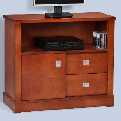 Grupo Dos TV Cabinets for TVs up to 33''