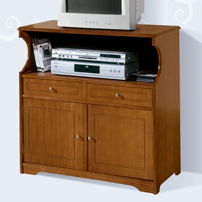 Grupo Dos TV Cabinets for TVs up to 32''