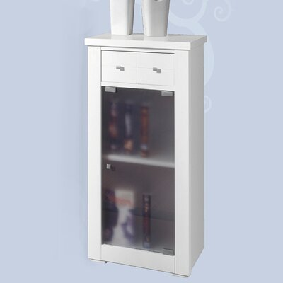 Grupo Dos 40 x 83 cm Corner Mount Medicine Cabinet