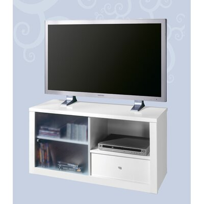 Grupo Dos TV Cabinets for TVs up to 39''