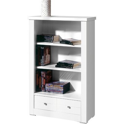 Grupo Dos Low 90cm Standard Bookcase