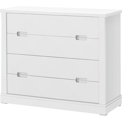 Grupo Dos 4 Drawer Chest of Drawers