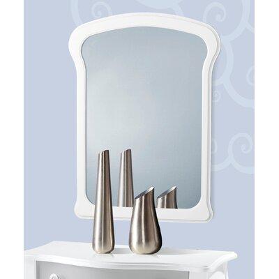 Grupo Dos Accent Mirror