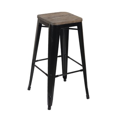 Hispanohogar Bar Stool