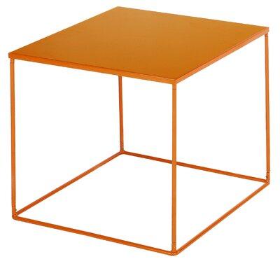 Hispanohogar Cubic Side Table