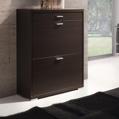 Hispanohogar Shoe cabinet