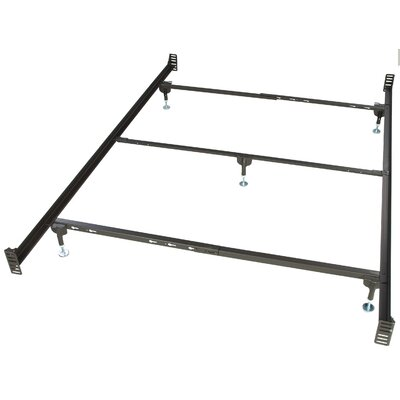 Bed Frame Size: Queen