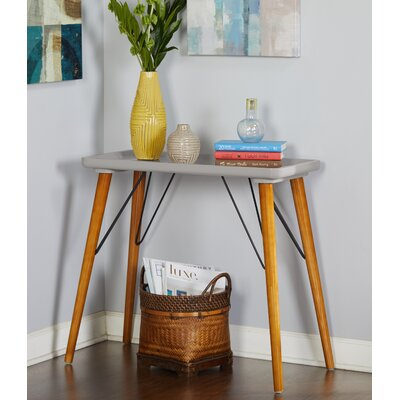 Vacca Console Table