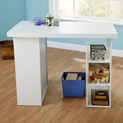 TMS Wood Craft Table