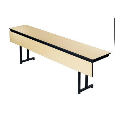 "Training Table Size: 29"" H x 60"" W x 18"" D"