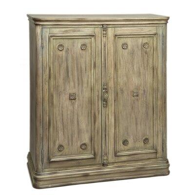 Et Cetera Painted Door Accent Cabinet