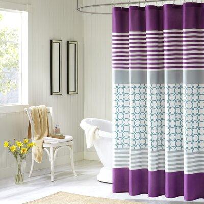 Gibney Shower Curtain