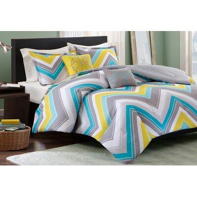 Intelligent Design Elise Comforter Set amp Reviews Wayfair