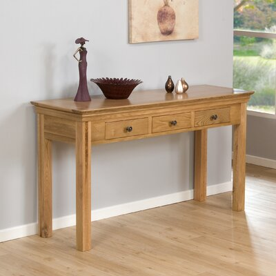 Hometime Constance Console Table