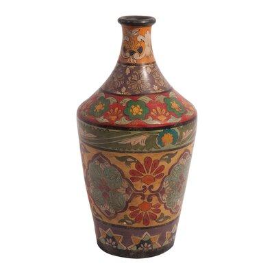 Ian Snow Vase