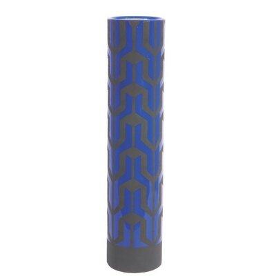 Ian Snow Classic Graphic Vase