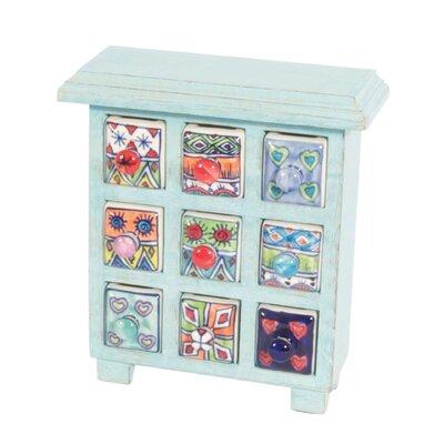 Ian Snow Ceramic Accessory Box