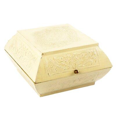 Ian Snow Embossed Accessory Box