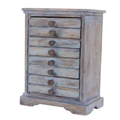 Ian Snow Accessory Box